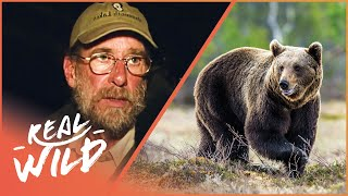 The Bear Whisperer   S1 • E3      Bad Bear: A Shock To The Entire Community! | The Bear Whisperer | Wild Things Documentary