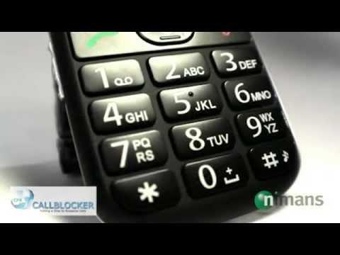 CPR Call Blocker CS600 Mobile