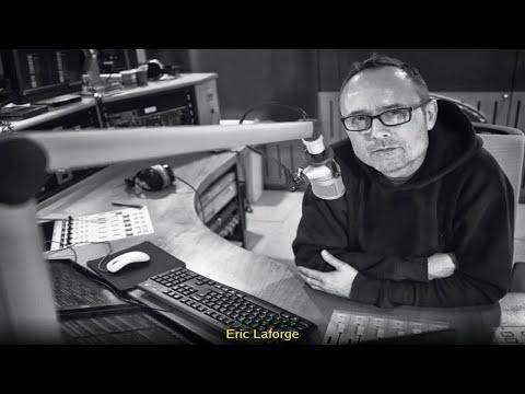 L'animateur de Classic 21, Éric Laforge, est décédé