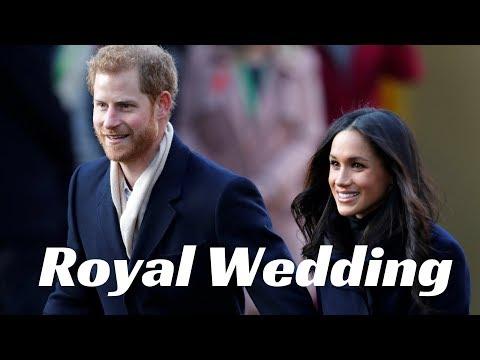 Do Prince Harry & Meghan Markle Need a Prenup?