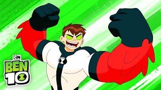 Ben 10 | Xingo Comes Alive! | Cartoon Network