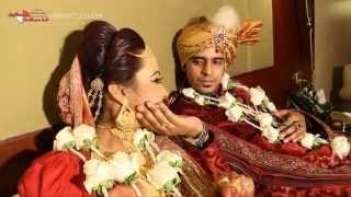 Shaila Khan & Tushar Khan Wedding Trailer