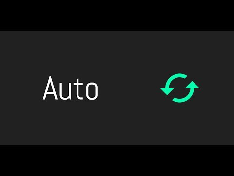 Settings App: Unique Settings for each Android App [Android App Demo]