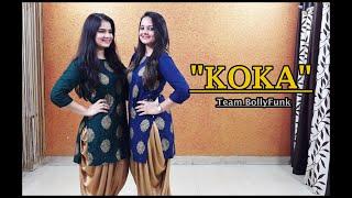 Koka | Khandaani Shafakhana | Team BollyFunk | Bollywood Choreography