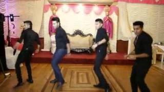 Dhoombros  Another Version Of Mehendi Dance
