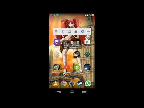Como ter dinheito infinito Asphalt 8 android sem BAN Versao Play Store Atualizado 07/2017 Moto E