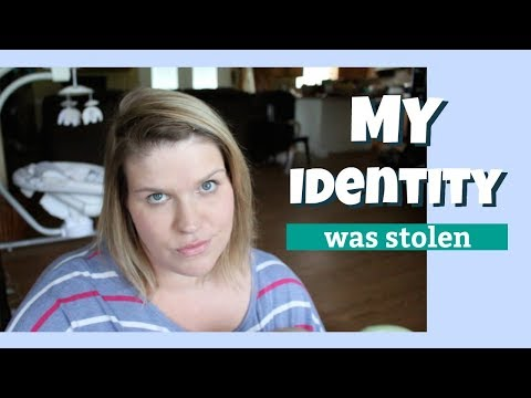 What to do if your identity is stolen: Frugal Debt Free Life