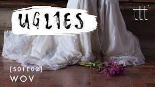 Dirty Secrets Are Revealed 10 Minutes Before The Wedding   Uglies S01E02 - WOV