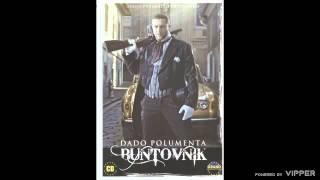 Dado Polumenta - Tijana - (Audio 2010)