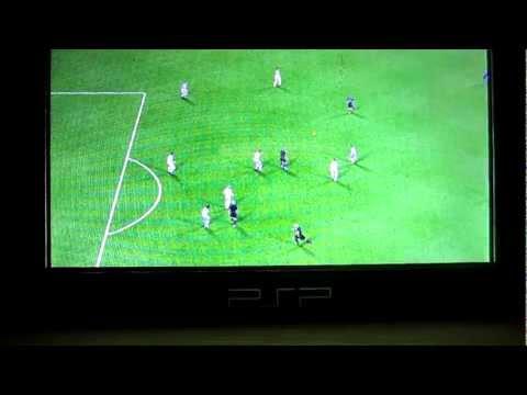 Great Shot FIFA 12 PSP b)