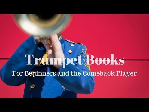 Trumpet Books For Beginners