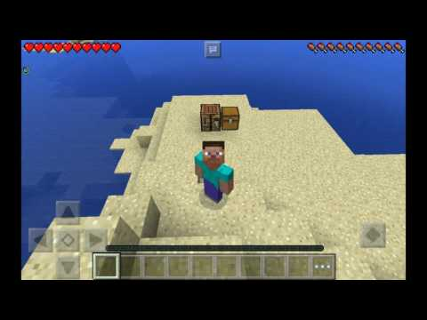 How to make a Cake in Minecraft PE