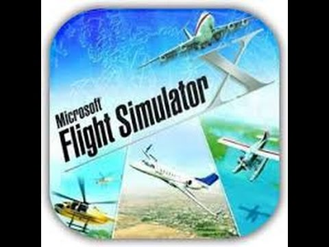 How to get Flight Simulator X For FREE!!!!!