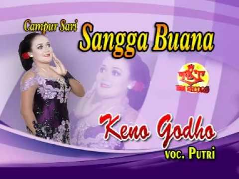 Lirik Lagu KENO GUDO Langgam Karawitan Campursari - AnekaNews.net
