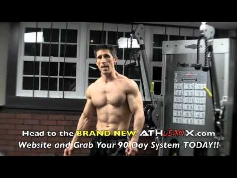 Fat Burning Workout - The BLACK FRIDAY WORKOUT! (Red Hot Metabolism)