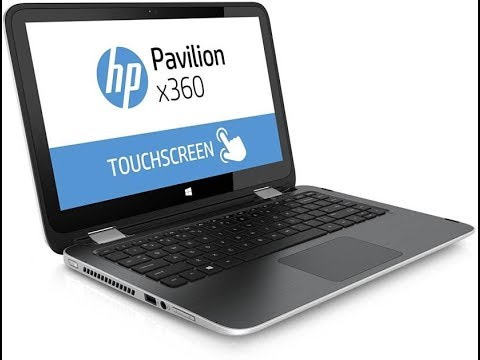 HP Pavilion Core i5 7th Gen Price, Features, Review