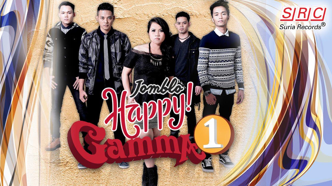 Download Gamma1 - Jomblo Happy (Official Music Video) MP3 Gratis