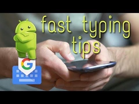 How to fast typing ll typing tips
