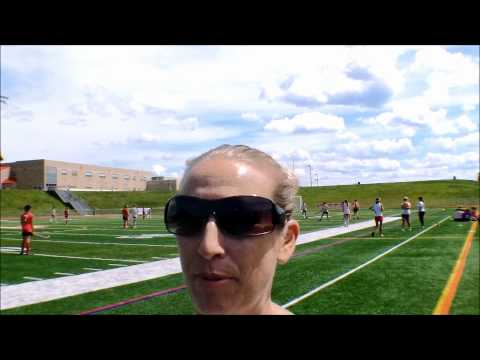 BCTsports Video: Field hockey's new look