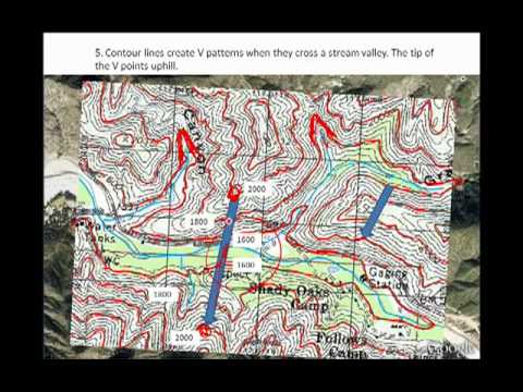 Rules of Contour lines.mov