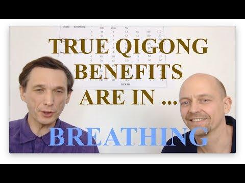 Amazing Qigong Benefits Comes with ... Breathing Retraining