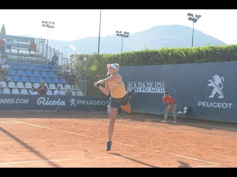 Fanny Stollar | 2019 Palermo International Day 2 | Shot of the Day