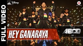 Hey Ganaraya Full Video | Disney