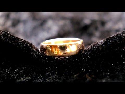Making an orichalcum ring