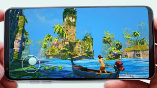 TOP 10 NEW GAMES FOR ANDROID 2020 (Online/Offline) | NEW ADVENTUROUS ANDROID GAMES