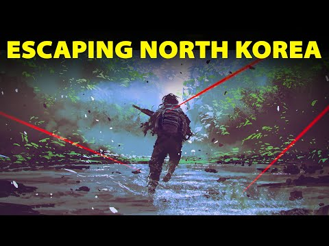 Xxx Mp4 How I Escaped The Army Of North Korea 3gp Sex
