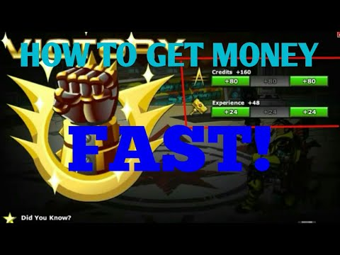 EpicDuel: How to earn money fast! [NOHACK]