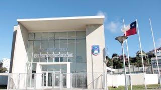 Liceo Almirante Pedro Espina Ritchie 2017