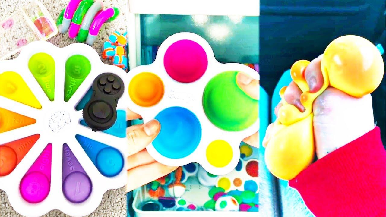 Fidget Toys TikTok Compilation 42