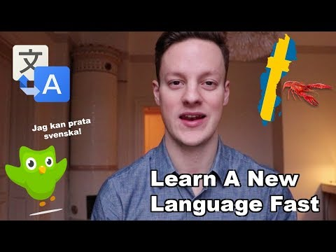 Learn A New Language In 6 Months