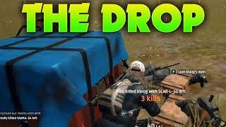 23 KILLS + A WIN | Battlegrounds Gameplay
