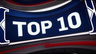 NBA Top 10 Plays of the Night | February 12, 2020