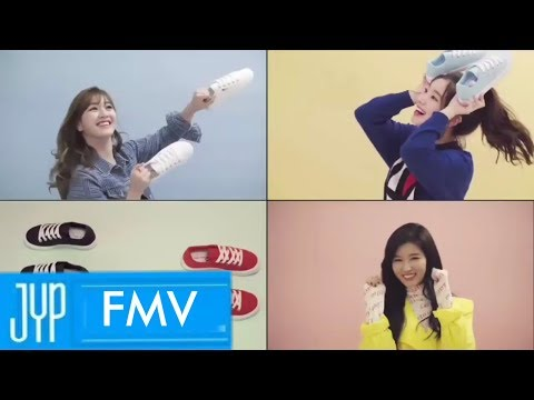 [FMV]TWICE (트와이스) -