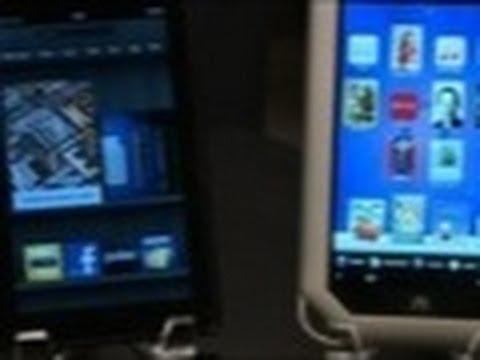 Kindle Fire vs. Nook Tablet: A comparison | Consumer Reports