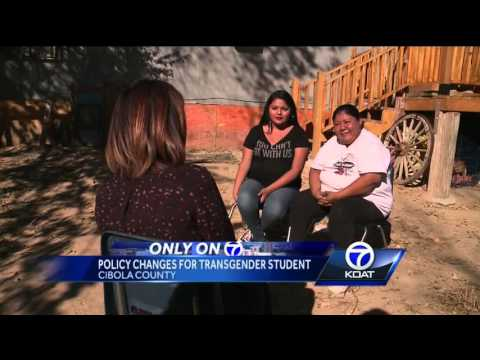Area school district changes transgender policy