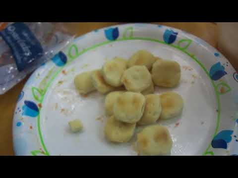 New England Style Oyster Crackers