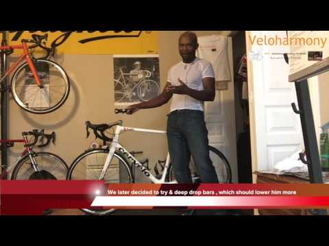 How to choose the correct size of road bike frame - Critical cycling measurements