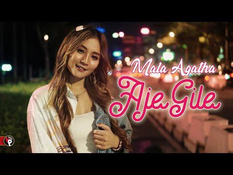 Download Lagu Mala Agatha Aje Gile Mp3