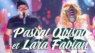 Les invités : Pascal Obispo et Lara Fabian | Fabian Le Castel et Kody | Le Grand Cactus 77