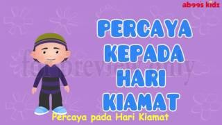 6 Rukun Iman - Islamic Song | Lagu Kanak-Kanak | Abee's Kidz