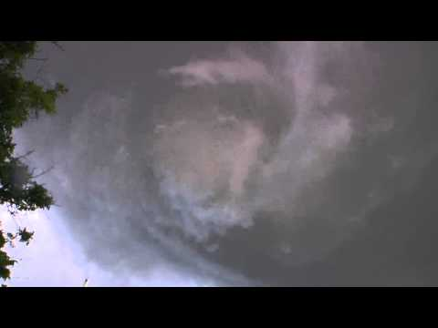 waterspout up close and personal - VidoEmo - Emotional ...