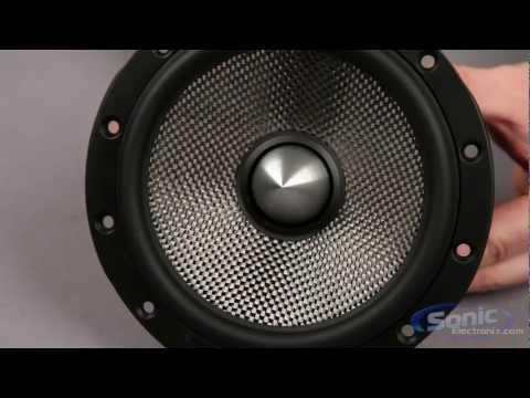 Kicker QS Speakers   High-End Speakers for Livin' Loud