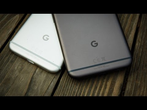 Pixel Review Verdict: Your Grandma's Android