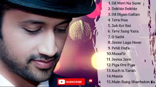 ATIF ASLAM New HIts Songs 2020 - Best Of Atif Aslam Playlist 2020 | Latest Romantic Hindi SOngs