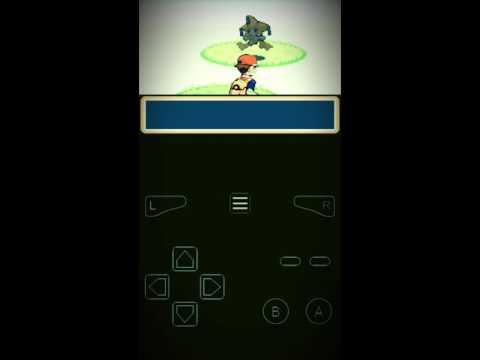 All Secret Legendaries In Pokemon Fire Red! (EMULATOR)