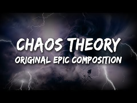 Chaos Theory - Epic Original Composition (Emotional, Dramatic, Massive Trailer Music)